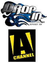 Drop In Airing on A-Channel
