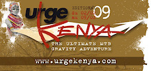 Fabien Barel video updates - Urgekenya