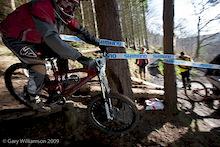 Alpine Bikes Winter Series – Round 1, Innerleithen