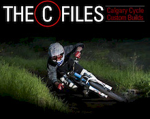 The C Files: Calgary Cycle Custom Builds - Episode 1