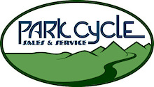 Park Cycle Alberta Cup DH Race