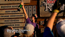 Red Bull Rampage - Coming at you live and Rider List!