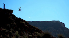 Red Bull Rampage – The Evolution DVD review