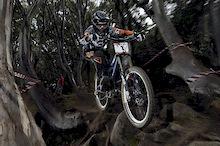 Australian National downhill round 4 Mt Buller, Victoria
