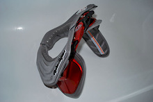 Troy Lee Limited Edition Leatt Neck Brace