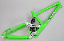 Zumbi - 2009 Bikes