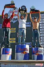 Red Bull Bike Battle