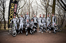 THE NEW 4MOUNTAINS WORLD TEAM LAUNCHED