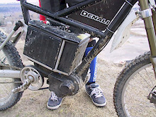 Denali Electric Cycles Video