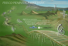 Frisco Peninsula Recreation Bike Park