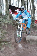 Simply Downhill - Wentwood Wales