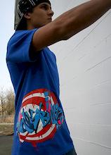 Pinkbike.com goes Graffiti - New Shirts!