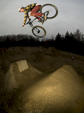 Cove Bikes signs  Canadian slopestyle athlete Ryder Kasprick.