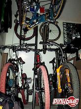 October bike toys!