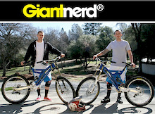 DRR/Giantnerd join forces with Chumba Racing