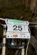 Astrix Mojo Caersws Cup - Wales