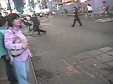 NYPD Police Officer Who Shoved a Bicyclist Fired!