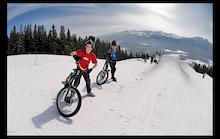 One day trip to snow spot in Zakopane - Poland