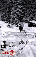 Joyride Huckfest to take place in Whistler Thanksgiving Weekend