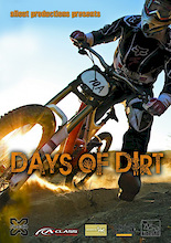 Days of Dirt - Teaser