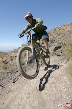 Interbike 2004 - Dirt Demo Day 1