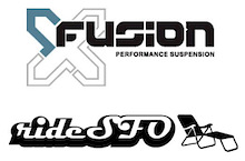 X-Fusion/Intense 2009 Team