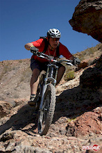 Interbike - Dirt Demo Day 2