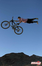 Air McCaul – Interbike Outdoor Demo 2004