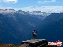 Last Chance for a Freeride Tour in 2002