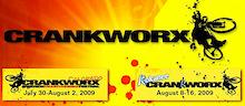 Kokanee Crankworx 2009 event dates