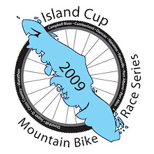Island Cup 2009 - XC #2 Cumberland