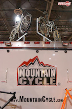 Interbike 2004 - Mountain Cycle