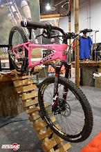 Interbike 2004 - Cove Bikes