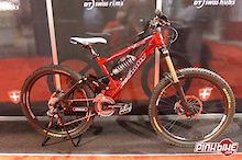 Interbike 2004 - Knolly
