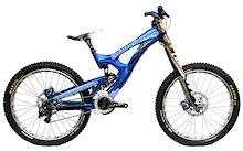 Chain Reaction Cycles 2009 Team Bikes