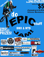 Do Epic Stuff Jam!