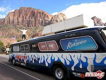 DropIn Bus Virtual Tour