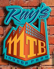 Mad March Racing Announces Urban Freeride camp at Ray's Indoor Bike Park.