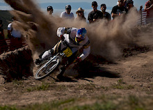 Sea Otter - Pro Results and video from Dual Slalom finals