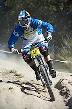 Sea Otter - Pro DH Results and video!