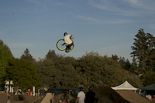 Aptos Jump Jam 2009 - The final jam, noooooo