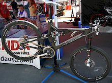 Sea Otter - Tomac Carbide SL