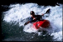 Kananaskis Whitewater Festival 2001