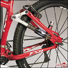 Specialized EPIC introduction