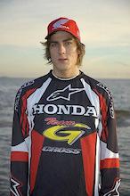Matti Lehikoinen Joins Team G-Cross Honda for 2005