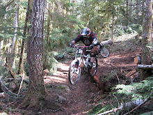 Island Cup DH #2 Port Alberni this Sunday!
