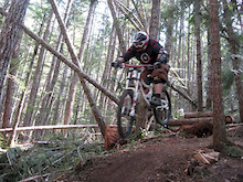 Drop Zone DH - Island Cup DH Finals in Port Alberni this Sunday