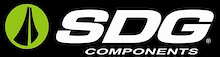 SDG COMPONENTS Unveils New Look
