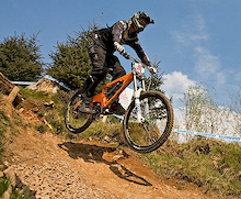 Back on track - Building better trails in the UK