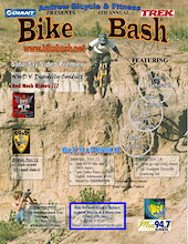 4th Annual Bike Bash - Norfolk, Nebraska